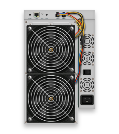 Canaan AvalonMiner 1246
